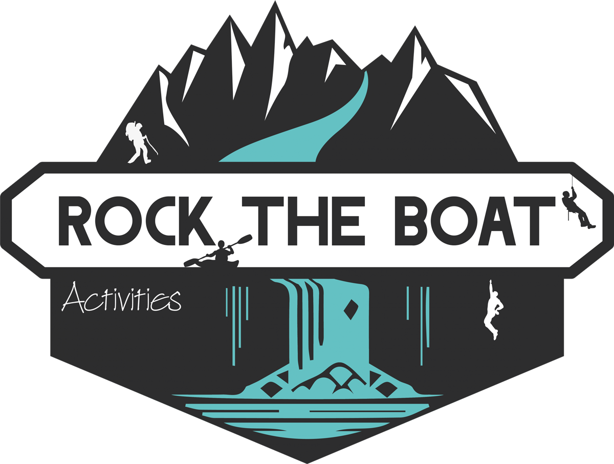 Rock the Boat Activities